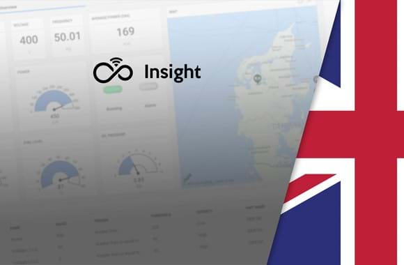 Getting started with DEIF Insight (UK)
