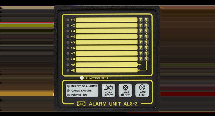 Al8 2 3 Button