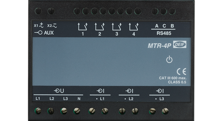 MTR 4P Front