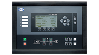 Advanced genset controller