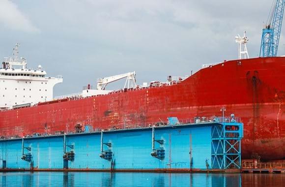 改造船舶并延长其使用寿命