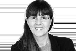 Marjanne Grønhøj - MGR