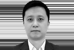Julius Cheng JCH