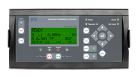 Generator paralleling controller