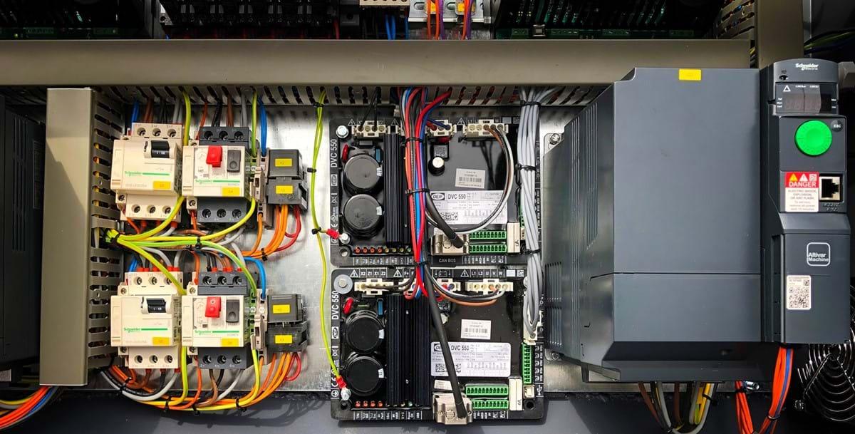 DVR Built In (PNI)[2841]