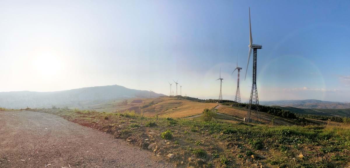 02 Wind Turbines Erg