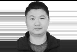 Mr Chen Shi Portrait (Fritlagt Umbraco)