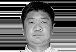 Jason Zhou JAZ