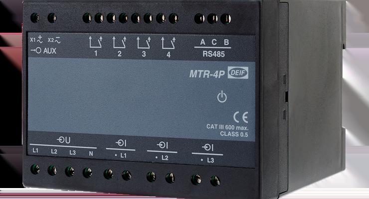 MTR 4P Angle