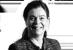 Birgitte Madsen
