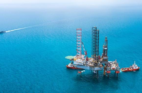 Offshore platforms and rigs