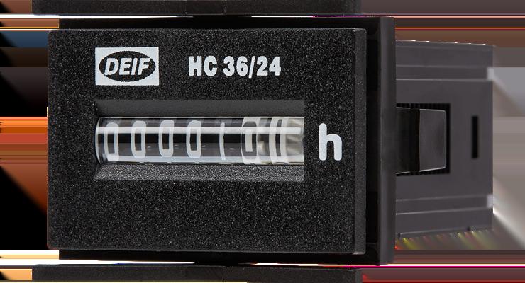 HV 36 24 Angle