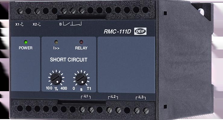 RMC 111D Angle
