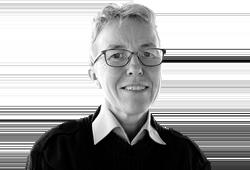 Anne Marie Mortensen