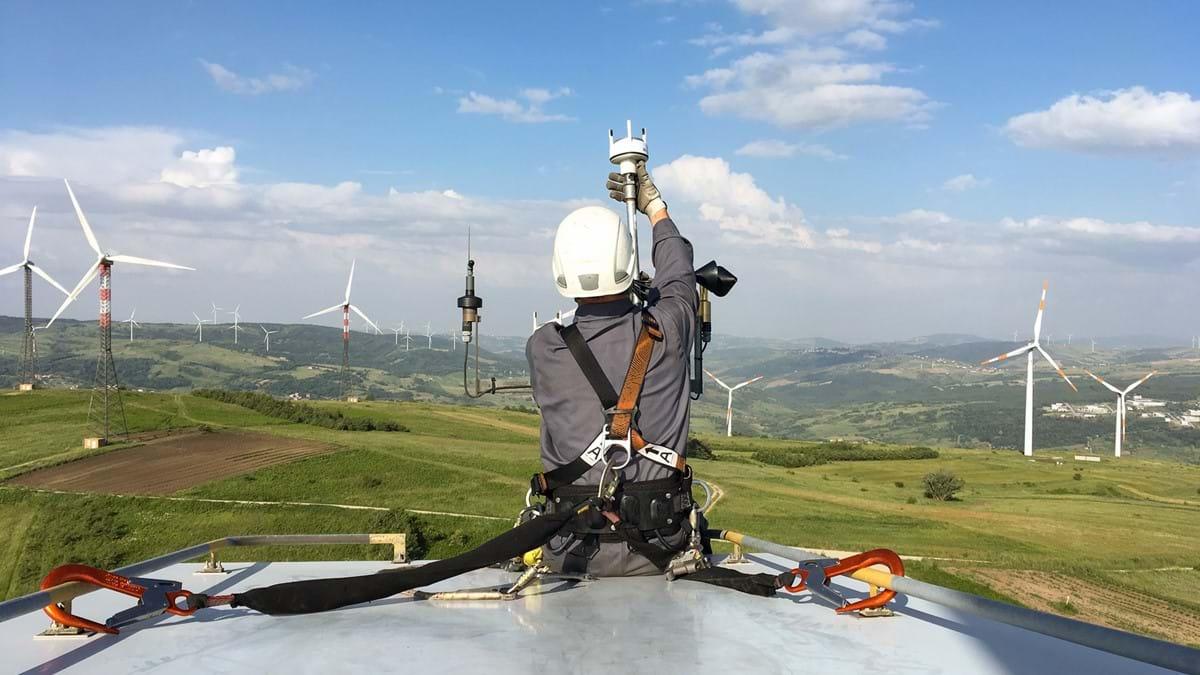 03 Wind Sensor Erg