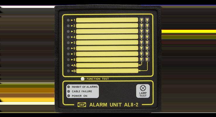 Al8 2 1 Button