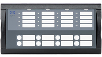 Additional operator panel