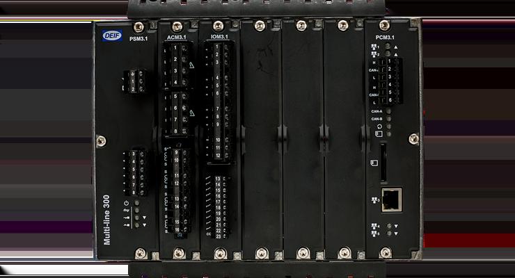 GPU 300 Rack