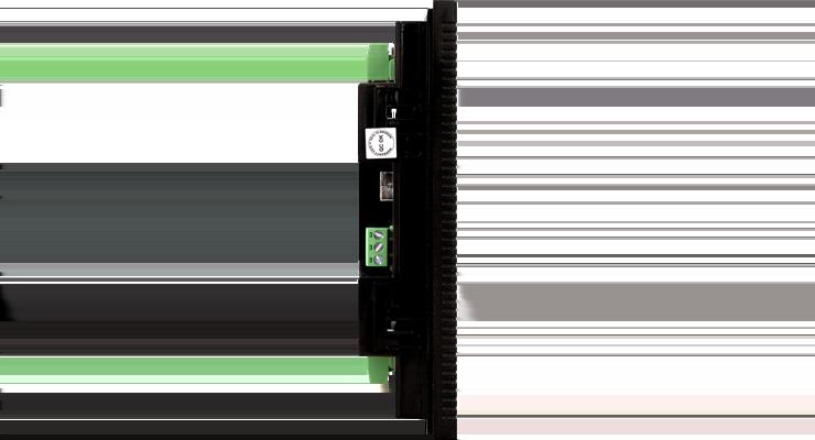 SGC 410 (Side)