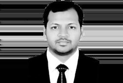 Mohammed Abdul Hai - MOH