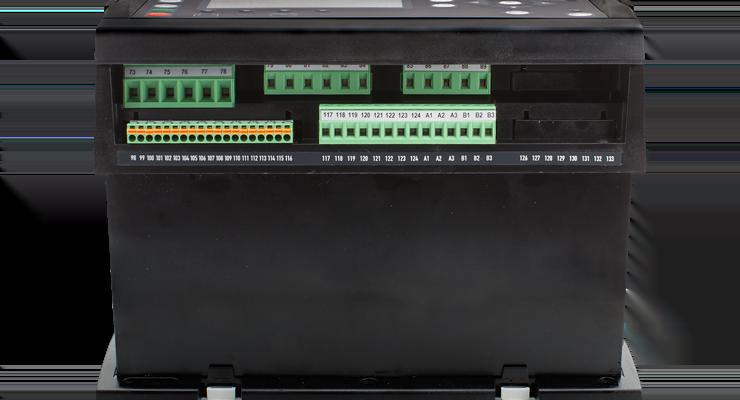 ASC 4 Battery Side