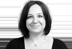Andrea Lindlbaur - ALI