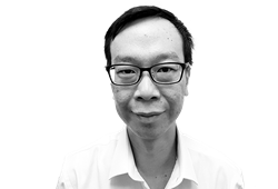 A. David Kho - ADK