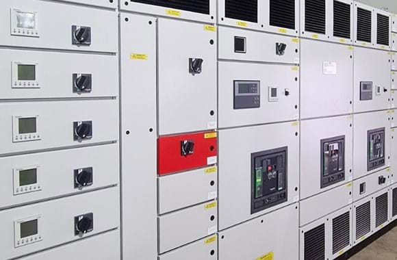 "AGC 150 ""DEAD EASY"" TO USE, SAYS UK SWITCHGEAR PROVIDER"