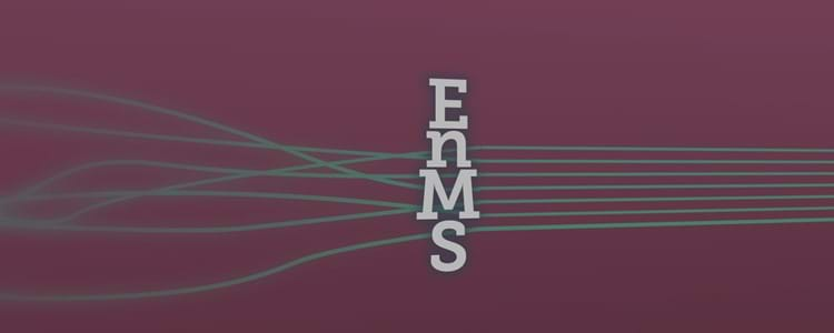 Onboard EMS helps you implement ISO 50001 energy management
