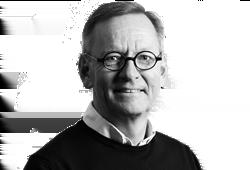 Hans Henrik Pontoppidan