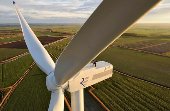Take ownership of your Senvion assets
