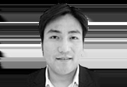 ZDH Rick Zhong