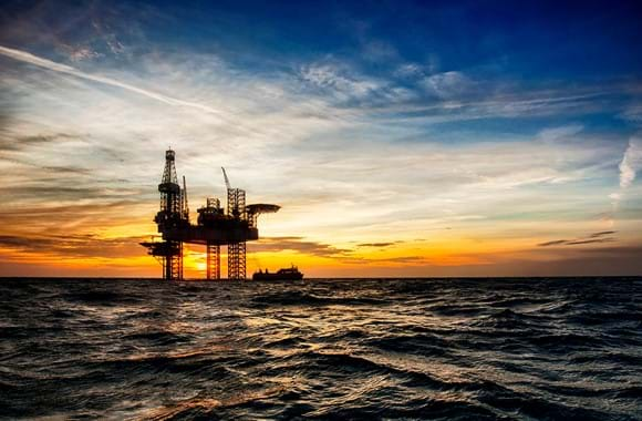 Offshore vessels and rigs