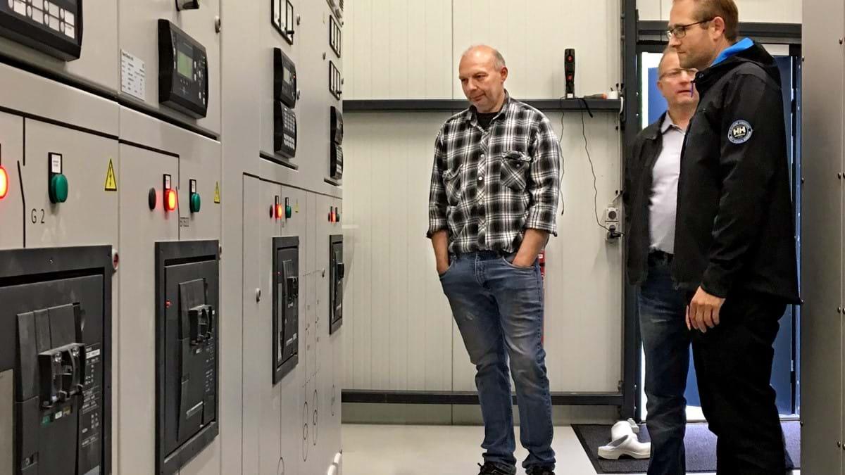 03 Switchboard Bakkafrost Case