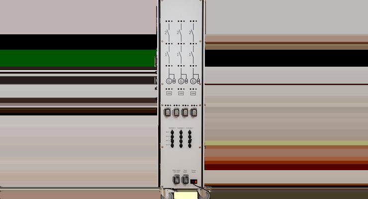 ML300 Switchboard Side