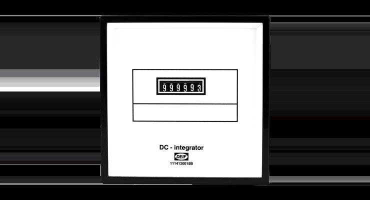 DCF Q96 Front