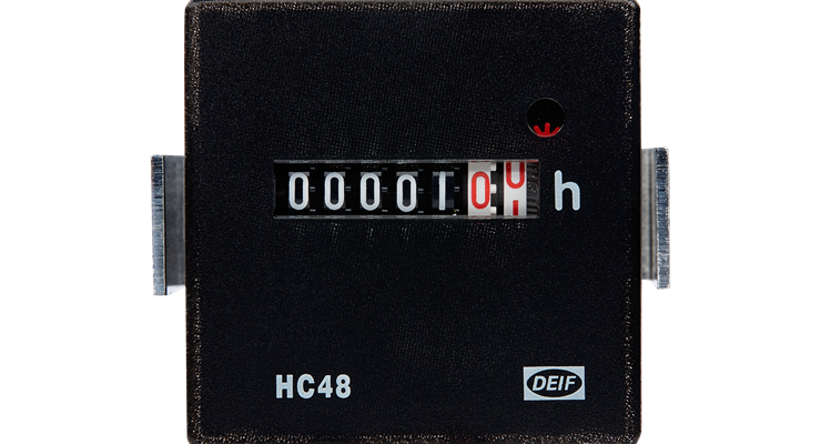 HC 48 Front
