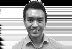 Matthew Low Yong Wei - MLW