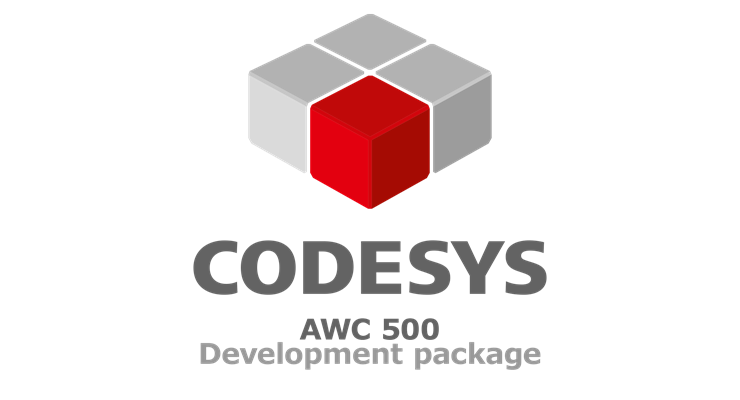 Codesys AWC500 Development Package